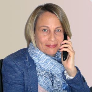 Susanne Vonbun